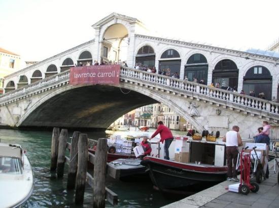Ponte di Rialto: Ponte Rialto