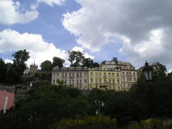 Photo of Hotel Jean De Carro Karlovy Vary