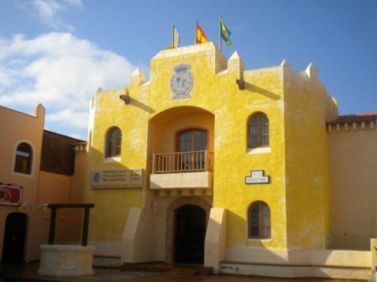 Caleta de Fuste ภาพถ่าย