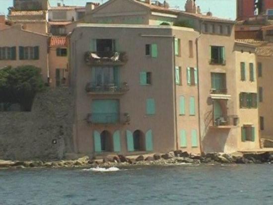 Maison de charles aznavour picture of saint tropez for Riviera de maison