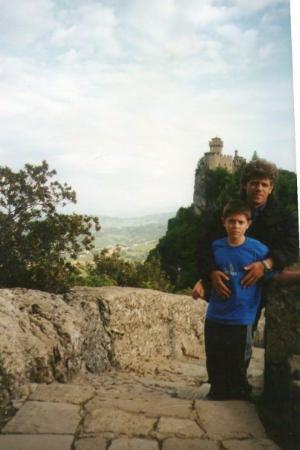 ซานมาริโน, ซานมารีโน: San Marino.