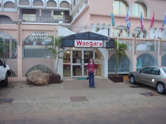 Photo of Hotel Wangara Accra