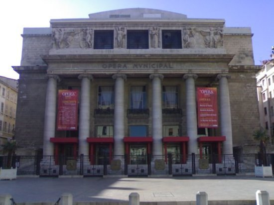 Theatre le petit merlan marseille france top tips before you go with photos tripadvisor - Le petit cabanon marseille ...