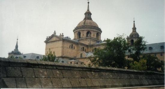 San Lorenzo de El Escorial ภาพถ่าย