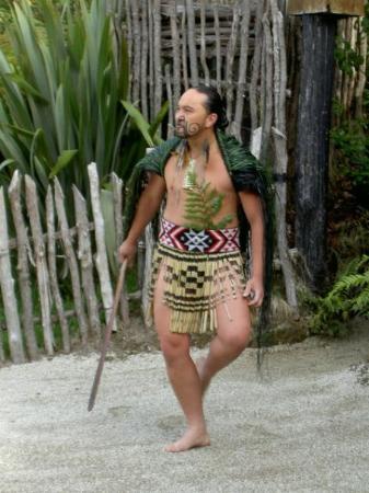 Matariki Hangi & Maori Cultural Performance Photo