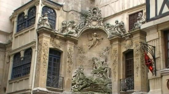 รูออง, ฝรั่งเศส: Rouen