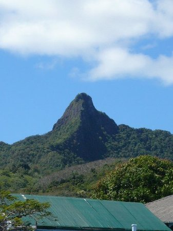 Foto de Rarotonga