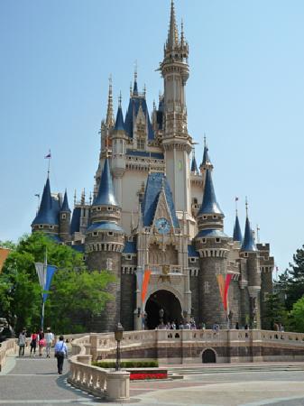 Magic Kingdom Resort Hotels