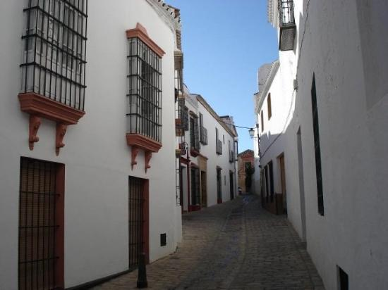 I vicoli di Carmona / Alleys of Carmona