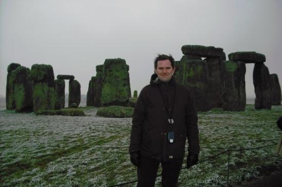 Stonehenge ภาพถ่าย