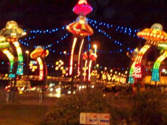 Foto de Blackpool Illuminations