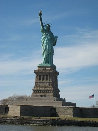 Liberty Resmi