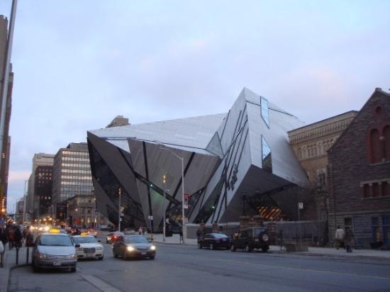 ราชพิพิธภัณฑ์ออนตาริโอ: Loyal Ontario Museum