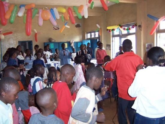 hookup forum in kenya