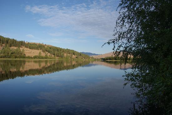 Pearrygin Lake State Park 사진