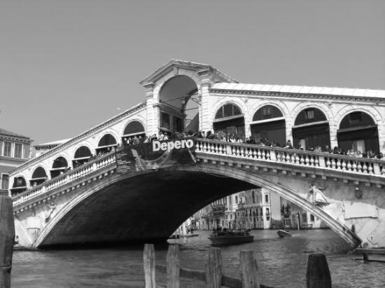 Ponte di Rialto: Rialto