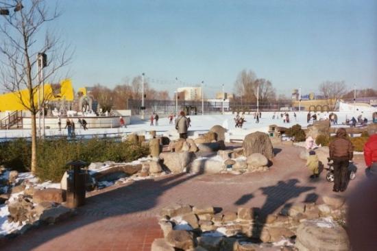 Daugavpils, Latvia: Lido. Riga