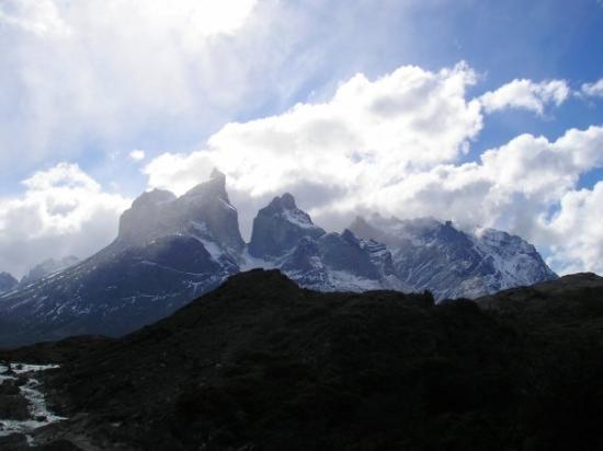 Torres del Paine National Park: Mi favorita