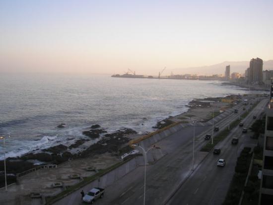 อานโตฟากัสตา, ชิลี: Costanera Antofagasta