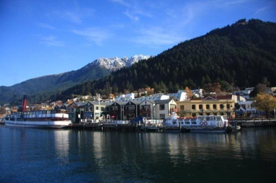 Queenstown, New Zealand: One more view