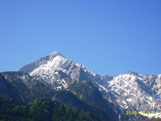 Hotel Best Western Garmisch