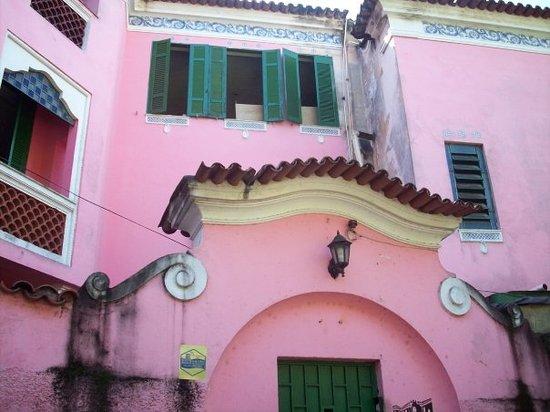 Casa Rosa Centro Cultural