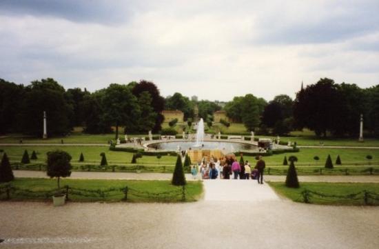 Park Sanssouci - Picture of Sanssouci Park, Potsdam ...