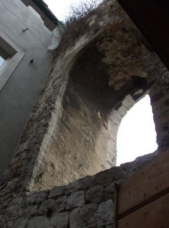 พระราชวังดิโอเคลเชียน: Diocletian's Palace, Split