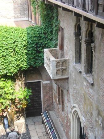 Casa di Giulietta ภาพถ่าย