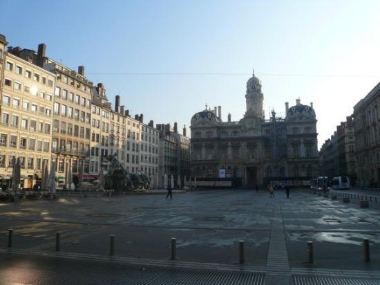 Place des Terreaux Photo
