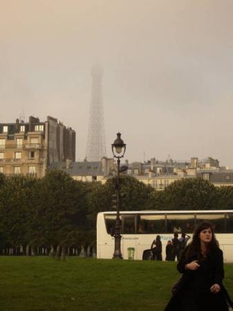 ปารีส, เท็กซัส: Paris