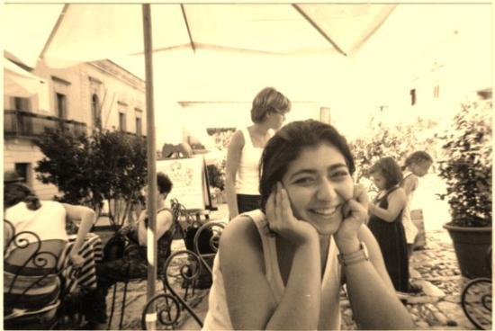 เอไรซ์, อิตาลี: erice