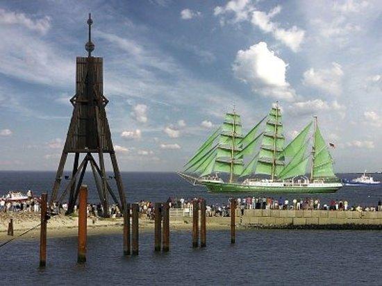 Foto de Cuxhaven