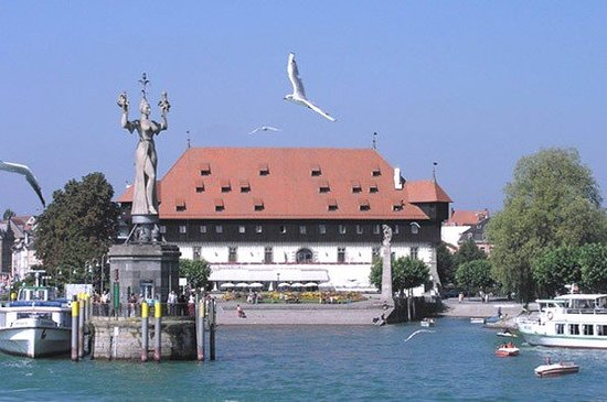 Sit Konstanz a place to sit and relax review of constance harbour konstanz