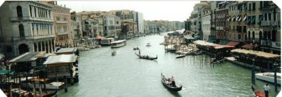 เวนิส, ฟลอริด้า: Venice ~ Italy
