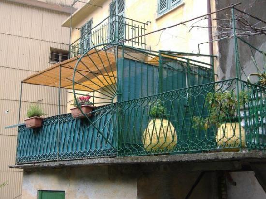 Manarola, อิตาลี: Cinque Terre