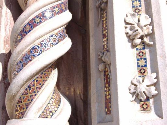 Orvieto ภาพถ่าย