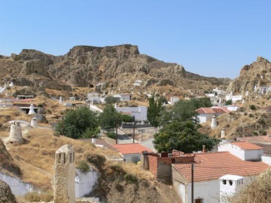 Guadix Foto