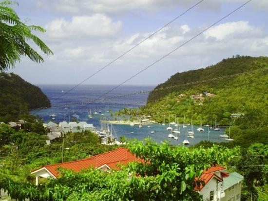 เซนต์ลูเซีย: St. Lucia