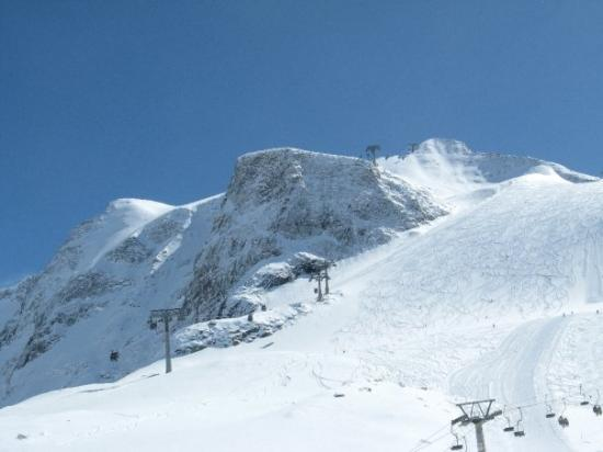 Mayrhofen ภาพถ่าย
