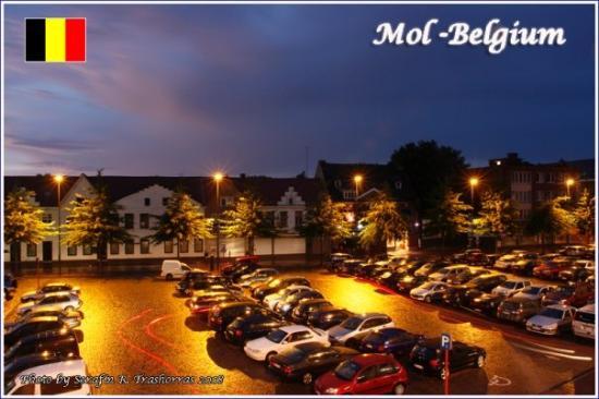 Mol Belgium
