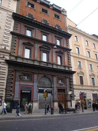 Hotel St Moritz Rome Italy Hotel Reviews Tripadvisor