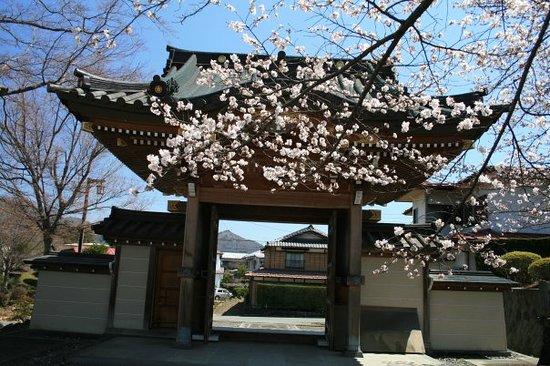 Kawaguchi Sengen Shrine