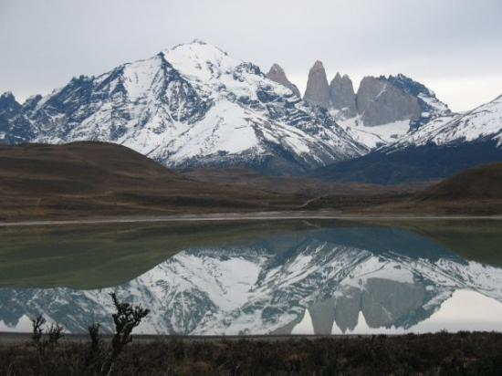 Torres del Paine National Park: muy bonito diaaaa