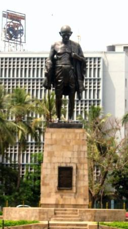 Sanjay Gandhi National Park: Bombay.