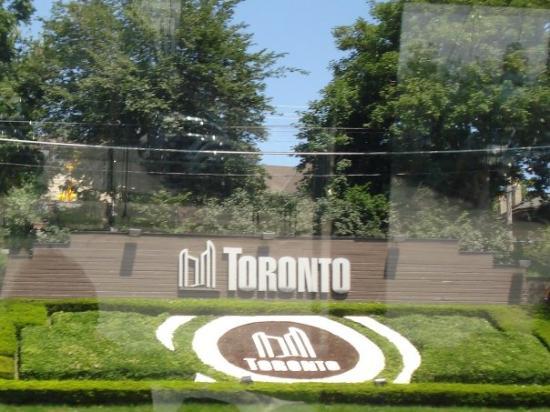 ไฮปาร์ค: Toronto