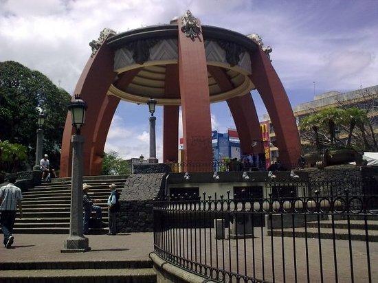 Central Park (Parque Central)