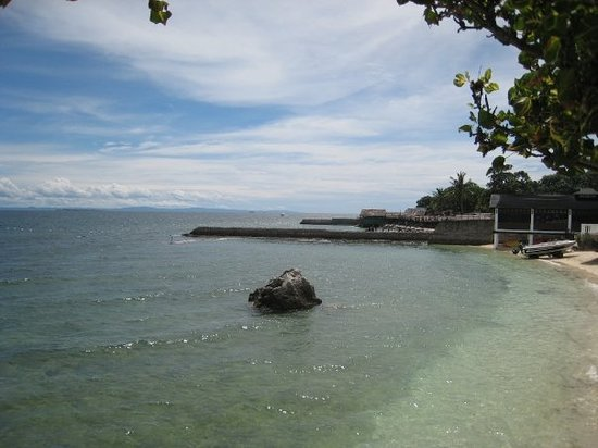 Things To Do in Nalusuan Island Marine Sanctuary, Restaurants in Nalusuan Island Marine Sanctuary