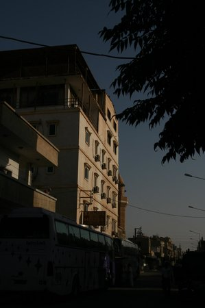 Photo of Sands Hotel Palmyra