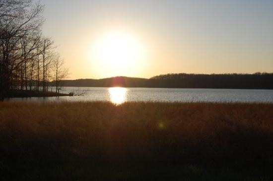 Kuttawa, KY: Kentucky Lake